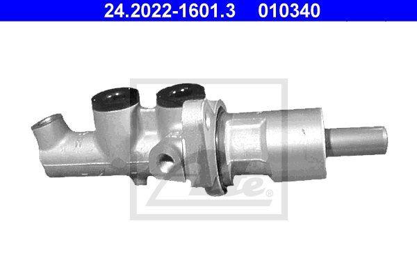 Pompa hamulcowa ATE 24.2022-1601.3