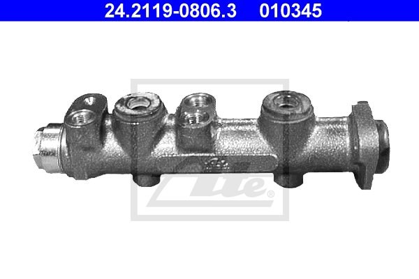 Pompa hamulcowa ATE 24.2119-0806.3