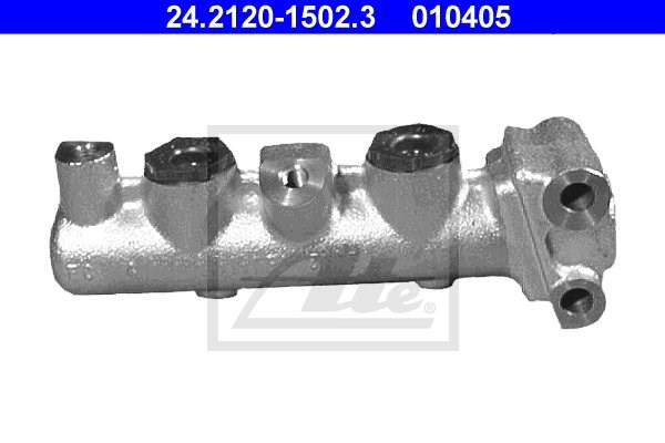 Pompa hamulcowa ATE 24.2120-1502.3