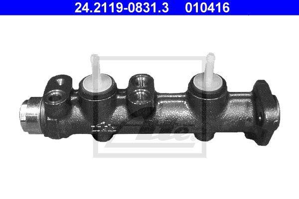 Pompa hamulcowa ATE 24.2119-0831.3