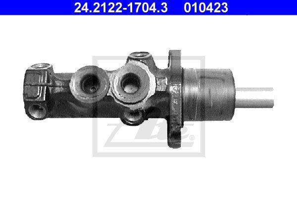 Pompa hamulcowa ATE 24.2122-1704.3