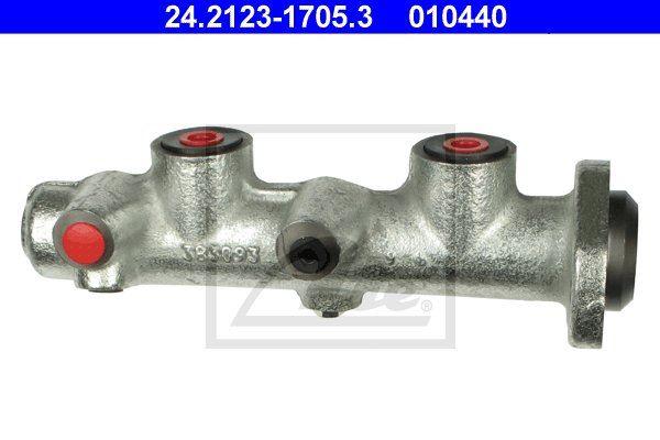 Pompa hamulcowa ATE 24.2123-1705.3
