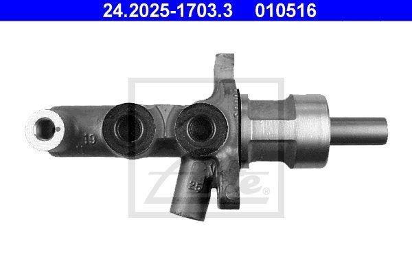Pompa hamulcowa ATE 24.2025-1703.3