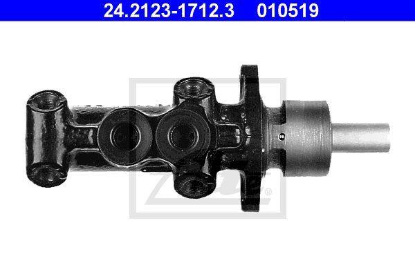 Pompa hamulcowa ATE 24.2123-1712.3