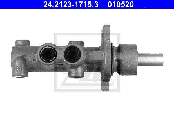 Pompa hamulcowa ATE 24.2123-1715.3