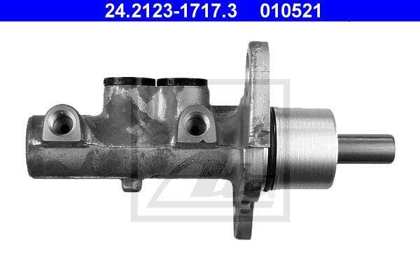 Pompa hamulcowa ATE 24.2123-1717.3