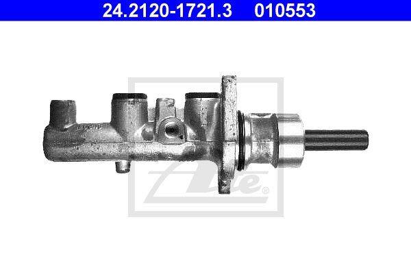 Pompa hamulcowa ATE 24.2120-1721.3