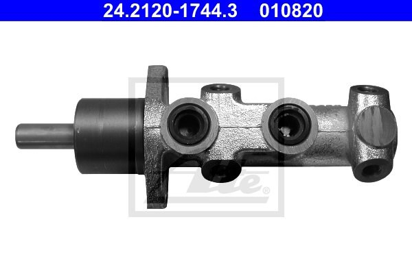 Pompa hamulcowa ATE 24.2120-1744.3