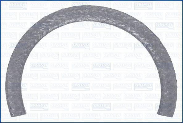 Pierścień uszczelniający wału, wał korbowy AJUSA 00503800
