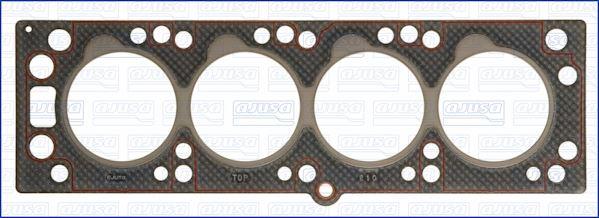 Uszczelka, głowica cylindrów AJUSA 10006610
