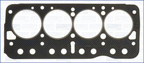 Uszczelka, głowica cylindrów AJUSA 10008800