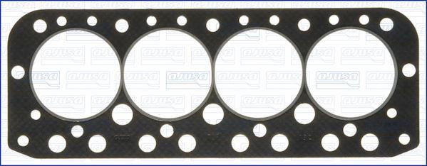 Uszczelka, głowica cylindrów AJUSA 10012900