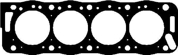 Uszczelka, głowica cylindrów AJUSA 10015910