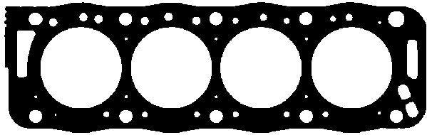 Uszczelka, głowica cylindrów AJUSA 10015920