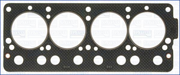 Uszczelka, głowica cylindrów AJUSA 10019300
