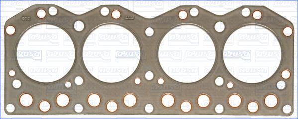 Uszczelka, głowica cylindrów AJUSA 10043900