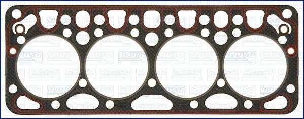 Uszczelka, głowica cylindrów AJUSA 10045300