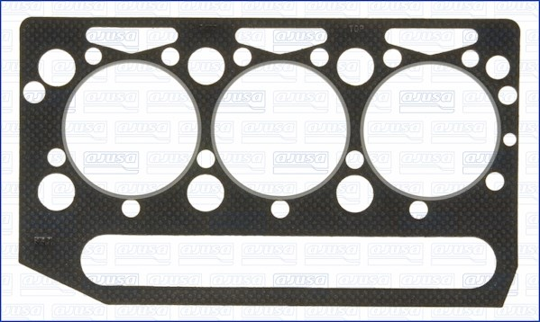 Uszczelka, głowica cylindrów AJUSA 10054900