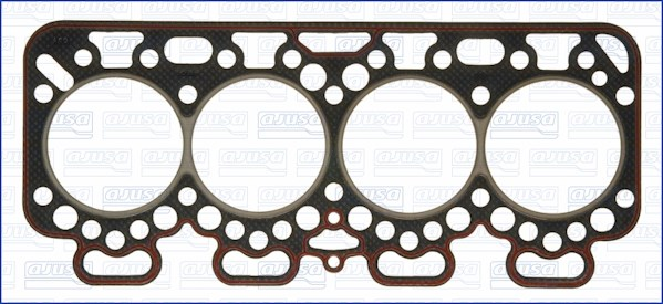 Uszczelka, głowica cylindrów AJUSA 10060600