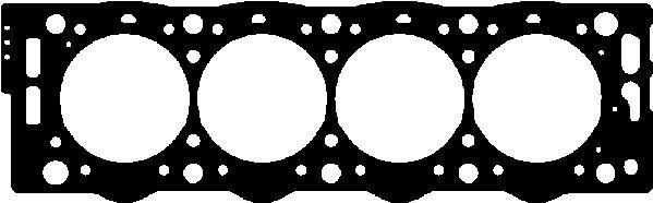 Uszczelka, głowica cylindrów AJUSA 10064200
