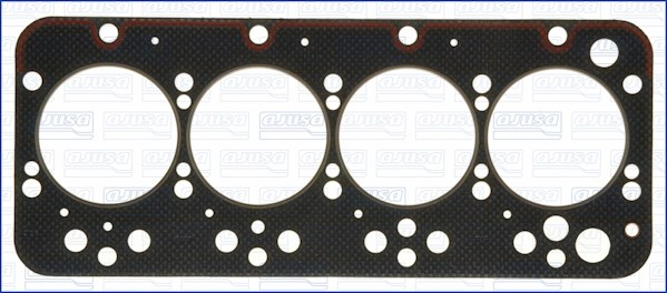 Uszczelka, głowica cylindrów AJUSA 10072700