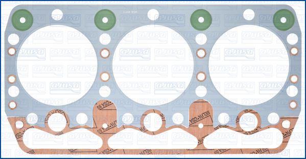 Uszczelka, głowica cylindrów AJUSA 10073400