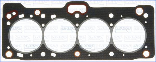 Uszczelka, głowica cylindrów AJUSA 10080900