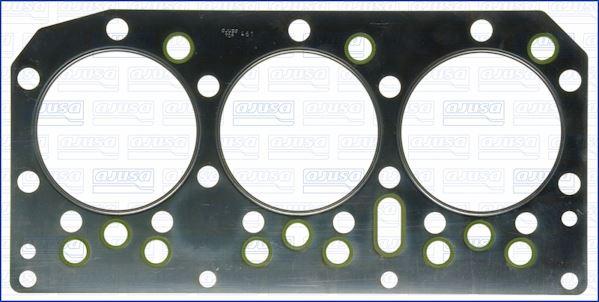 Uszczelka, głowica cylindrów AJUSA 10086100
