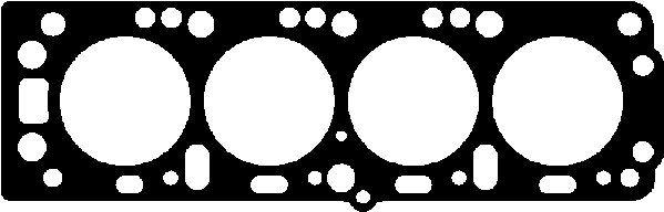 Uszczelka, głowica cylindrów AJUSA 10101000
